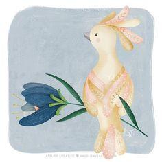 Bird Illustration, Illustrations, Bird Artwork, Feather Pattern, Bird Patterns, Freelance Graphic Design, Love Drawings, Surface Pattern Design, Textile Design