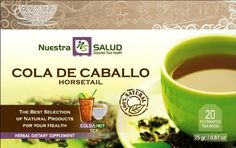 Cola De Caballo  Horsetail Herbal Filtered Tea 3 Pack >>> You can find out more details at the link of the image. (This is an affiliate link and I receive a commission for the sales)