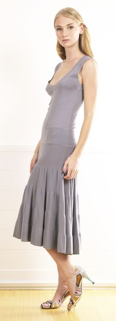 DONNA KARAN DRESS @Michelle Flynn Flynn Coleman-HERS