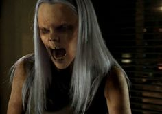 Adalind Schade (Claire Coffee) is a Hexenbiest who seems to be working with Captain Sean Renard