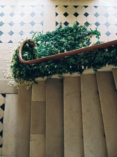 What beautiful stair