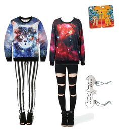 """""""Untitled #12"""" by my1chemical2awesomeness on Polyvore"""