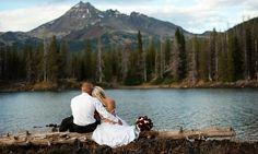 Sparks Lake - Kimberly Kay Photography