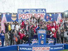 Santa Fe campeón Superliga 2013