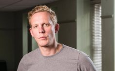Actor Laurence Fox has admitted he barely sleeps and has suffered anxiety attacks since his split from his actress wife, Billie Piper. Inspector Lewis, Laurence Fox, Midsomer Murders, Fantastic Mr Fox, Character Bank, R Image, Murder Mysteries, Hallmark Movies, Actor