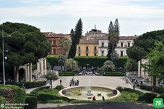 Giardini Bellini #Catania #Sicilia #Italia #Italy #Viaggio #Viaggiare #Travel #AlwaysOnTheRoad