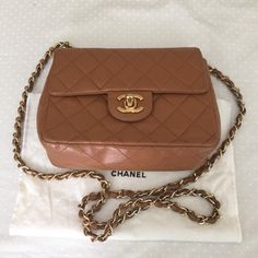 b100fe55ae25 19 Best Chanel square mini images in 2019 | Chanel mini square ...