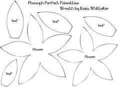 Poinsettia+Leaf+Pattern+Template