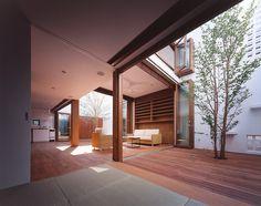 八島建築設計事務所|Yashima architect and associates | 上荻の家 / Kamiogi house