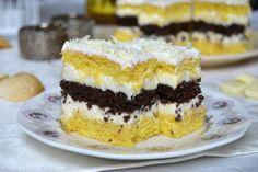 Kiwi, Tiramisu, Cheesecake, Food And Drink, Cooking Recipes, Sweets, Cookies, Ethnic Recipes, Desserts