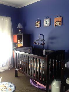 Brody's bedroom AFTER