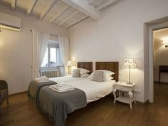 Florence Apartment
