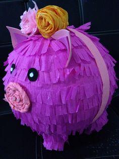 #alcancía #pig #artesanodelpapel