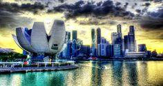 """Fantastic City Singapore Urban Landscape Photography www.sghomedeco.imagekind.com For Sale  """"Cityscape Singapore  Series"""" by William Yee Khai Teo, Singapore //  // Imagekind.com -- Buy stunning fine art prints, framed prints and canvas prints directly from independent working artists and photographers."""