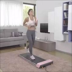 Fitness Workouts, Fitness Workout For Women, Easy Workouts, Yoga Fitness, At Home Workouts, Fitness Tips, Health Fitness, Keep Fit, Stay Fit