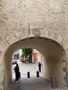 Swedish Gate, Riga, Latvia: reviews, 28 photos plus top deals - VirtualTourist