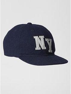 Gap Classic baseball hat Baseball Hats d5c64e00e0eb