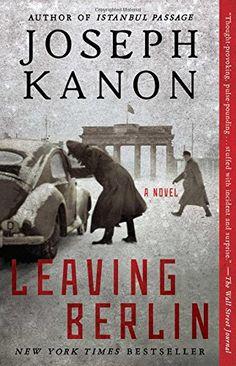 Leaving Berlin: A Novel by Joseph Kanon https://www.amazon.com/dp/1476704651/ref=cm_sw_r_pi_dp_x_jZqeybJN2BEDS