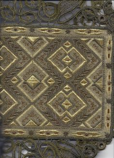 Embroidery Stitches, Cross Stitch Patterns, Bohemian Rug, Diy And Crafts, Rugs, Crochet, Home Decor, Stitching, Hardanger