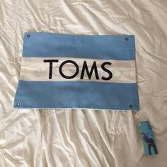 Toms bag one for one in perfect condition TOMS Bags