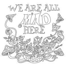 Verse coloring pages: adult colouring page bible verse psalm instant. Coloring Pages For Grown Ups, Love Coloring Pages, Printable Adult Coloring Pages, Coloring Books, Leaf Coloring, Kids Coloring, Coloring Sheets, We All Mad Here, Swear Word Coloring Book