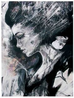 CONFESS - Colleen Hoover    <<...La pintura es de una mujer que parece abarcar tanto el amor como la vergüenza y cada emoción en el medio...>>