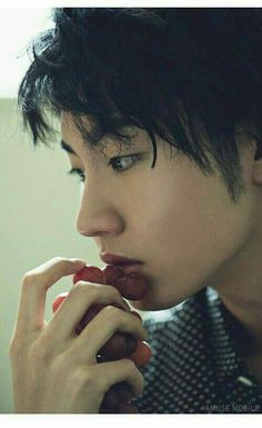 Image uploaded by Yam Love Dori. Find images and videos about photo book and sakurada dori on We Heart It - the app to get lost in what you love. Cute Japanese Boys, Japanese Love, Japanese Drama, Japanese Aesthetic, Dramas, Good Morning Call, Face Study, Cute Faces, Asian Actors