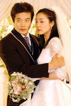 stairway to heaven korean drama Korean Drama Series, Drama Tv Series, Korean Drama Tv, Kwon Sang Woo, Kim Bum, Movie Couples, Stairway To Heaven, Thai Drama, Kdrama Actors