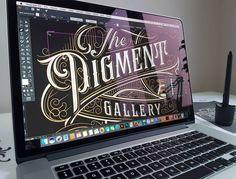 다음 @Behance 프로젝트 확인: \u201cWork in progress: type & logo designs 2017 update\u201d https://www.behance.net/gallery/52703829/Work-in-progress-type-logo-designs-2017-update