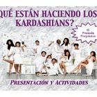 This presentation is used to teach the present progressive tense in Spanish. Teaching this topic with the Kardashian theme is sure to keeps student...