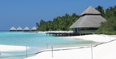 Male / Maldivas Hotel Adaaran Club Rannalhi 4*
