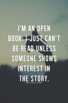 So true!  TMR