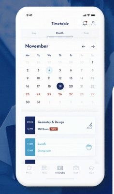 g Calendar Ui, Mobile Login, Event App, Ios App Design, Ui Components, Todo List, Application Design, Mobile Design, Flat Ui