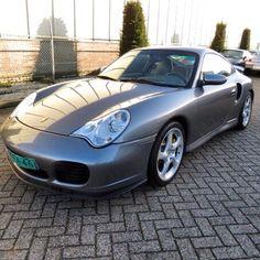 My Porsche 911 996 Twin Turbo