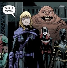 Stephanie Brown, Detective Comics, Deadpool, Joker, Superhero, Fictional Characters, Art, Art Background, Kunst