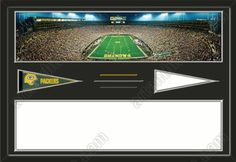 Green Bay Packers Lambeau Stadium & Your Choice Of Stadium Panoramic Framed-House Divided-House Together-Awesome & Beautiful- Most MLB, NFL,NHL,NBA,NCAA Team Stadiums Available-Plz Go Through Description & Mention In Gift Message Which Other Team You Like Art and More, Davenport, IA http://www.amazon.com/dp/B00FLM5BS8/ref=cm_sw_r_pi_dp_5gLIub1HD2CXG