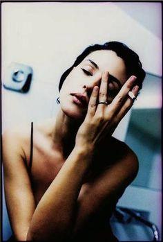 Monica Bellucci by Chico Bialas