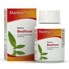 MANTRA BestForm capsules 180 pcs chitosan, bitter orange, ginger UK Mantra, Weight Loss Supplements, Bitter, Orange
