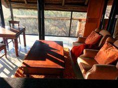 Thulani Game Lodge & Eco Estate in Northam