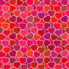 Hearts Seamless Pattern  #GraphicRiver         Hearts Seamless Texture. Vector Pattern. There are vector EPS and high dimension JPEG in the archive.  	 Usage: Open EPS file in Adobe Illustrator. You can find seamless pattern in the Swatches Panel. Create any shape and fill it by this pattern swatch.     Created: 28September13 GraphicsFilesIncluded: JPGImage #VectorEPS Layered: No MinimumAdobeCSVersion: CS Tags: abstract #art #background #card #celebration #cover #day #decoration #design…