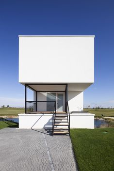 Gallery of 3×3 Family Houses / Endorfine Office - 29