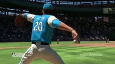 MLB The Show 18 Gameplay Trailer: Developer Insights MLB The Show 18 Gameplay designer Ramone Russell walks us through the action-packed new gameplay trailer for this year's sim baseball game for PS4. February 05 2018 at 06:38PM  https://www.youtube.com/user/ScottDogGaming