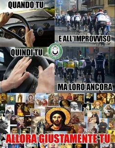 Meme italiano immagini per ridere 2413 - Memes Really Funny, Funny Cute, Funny Images, Funny Pictures, Italian Memes, I Hate My Life, Just Smile, Pranks, Funny Posts