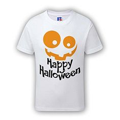 "T Shirt Maglia Bimbo Bambino Festa di Halloween ""Happy Ha... https://www.amazon.it/dp/B076G3J1BH/ref=cm_sw_r_pi_dp_x_x4I4zbQM2Y6JK"