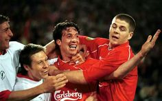 Ueafa cup final 2001