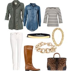 """""""Get the look"""" by char2709 on Polyvore"""