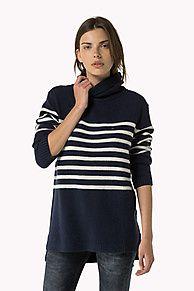 119,00 euro Acquista striped jumper di Tommy Hilfiger ed esplora la collezione di jumpers per women. Reso gratutito & consegna gratutita più di €100. 8719111901022