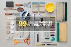99 Freebies To Help You Build Awesome Websites - http://skillcrush.com/2015/12/15/99-web-design-resources-free/