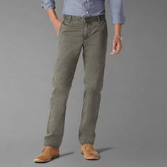 Dockers&Reg; Alpha Khaki™ Finish