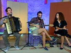 Amado - Vanessa da Mata, Marcelo Camelo e Marcelo Jeneci - YouTube